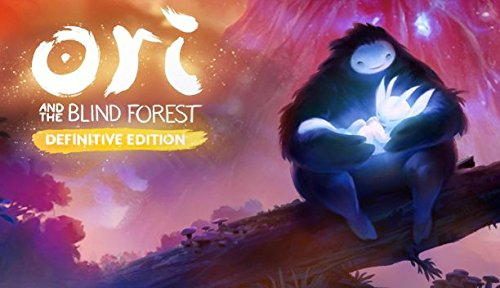 Nordic Games Ori and the Blind Forest: Definitive Edition PC