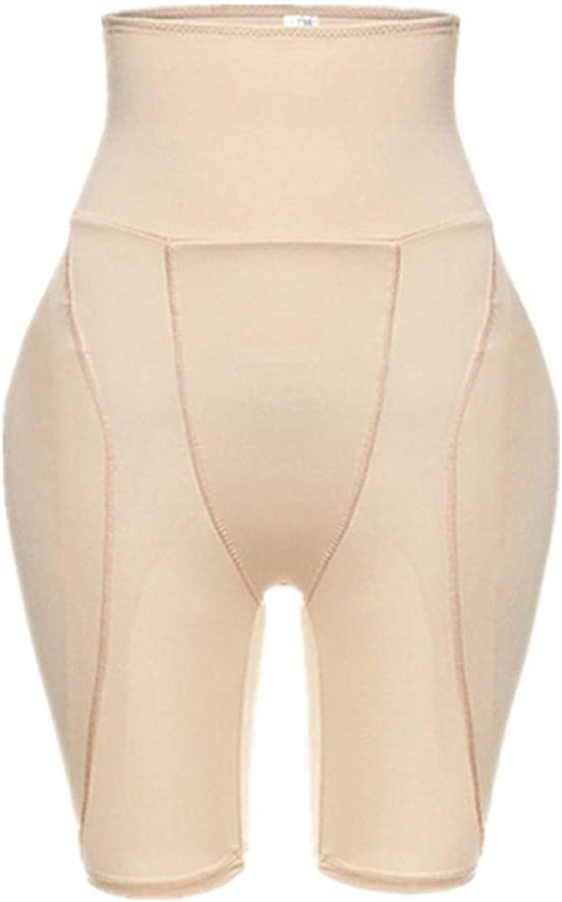 Max Nippon regular agency 44% OFF COCOCO Women Fake Butt Lifter Padded Shapewear Panties Buttocks