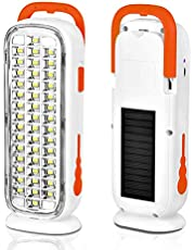 Pick Ur Needs Plastic Solar LED Light
