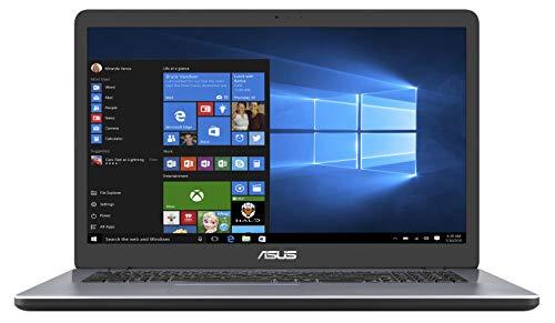 ASUS Vivobook R702QA-BX100T PC Portable 17,3'' HD (A12 9720P, RAM 8G, 512G SSD PCIE, WINDOWS 10) Clavier AZERTY Français