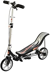 Volare Space Scooter X580 Jr