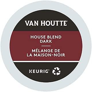 Van Houtte Original House Blend Dark Single Serve Keurig K-Cup pods, 12ct, (Imported from Canada)