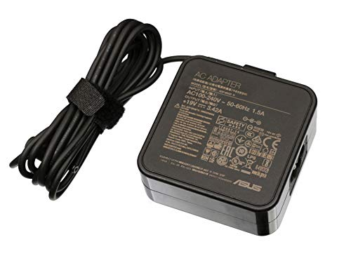 ASUS Chargeur 65 Watts Petit Original pour la Serie ZenBook 14 UX434FL