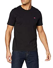 Levi's SS Original Hm tee Camiseta para Hombre