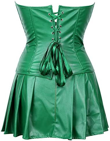 Cheap corset tops to wear out _image4