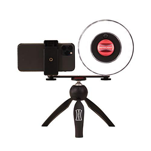 Rotolight VIDEOVLOGGING RL48 Kit*