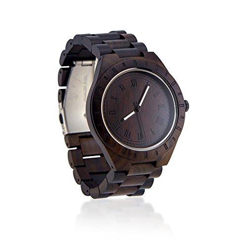 flud wood watch - 2