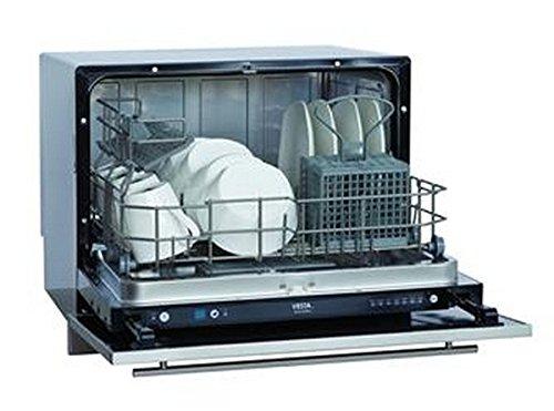 Price comparison product image Westland RV Trailer Vesta Under Counter Built-in Dishwasher