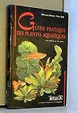 guide pratique des plantes aquatiques