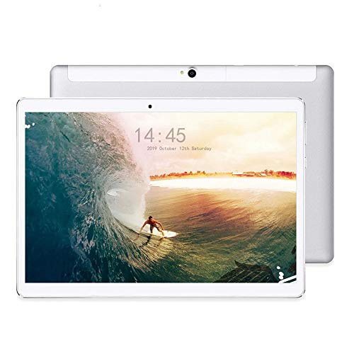 tablet PC Pantalla táctil HD Inteligente Android Procesador de Cuatro núcleos Bluetooth Dual SIM Doble Modo de Espera ultradelgada