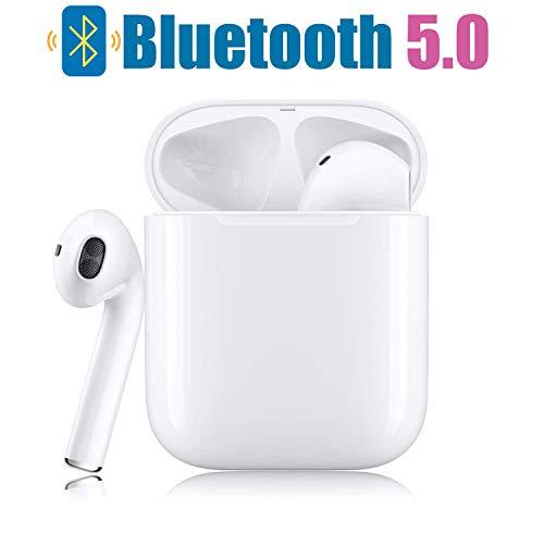 Écouteurs sans Fil Bluetooth 5.0 avec réduction de Bruit