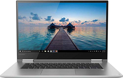 Lenovo Yoga 730 15.6 Inch 4K UHD 1TB SSD i7 16GB RAM 2-in-1 Touchscreen Laptop (1.8GHZ i7-8550U, NVIDIA GeForce GTX 1050) Platinum - 730-15lKB