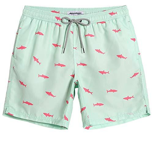 shark shorts women - 7