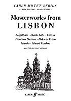 Masterworks from Lisbon: Score (Faber Motet)