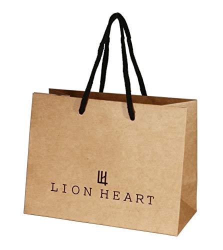 『[ライオンハート] LION HEARTペアネックレス 04N121SM』の4枚目の画像