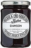 Tiptree - Mermelada de Ciruela Roja Damson 340g (Caja 6 Unidades)