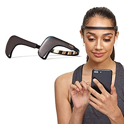 MUSE 2: Brain Sensing Headband - Meditation Tracker Multi Sensor Headset Device