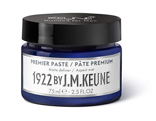 Keune 1922 Styling Premier Paste Modellierpaste, 75 ml