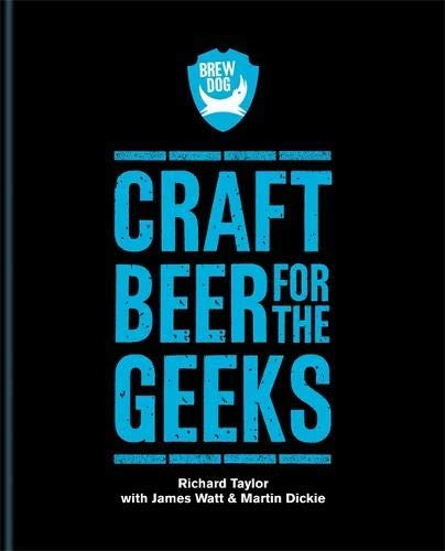 BrewDog: Craft Beer for the Geeks (English Edition)
