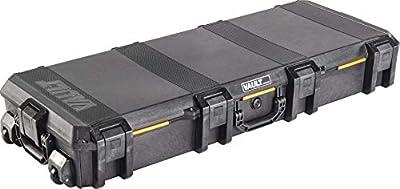 Pelican VCV730-0000-BLK V730, Tr, Case/Wf, Blk