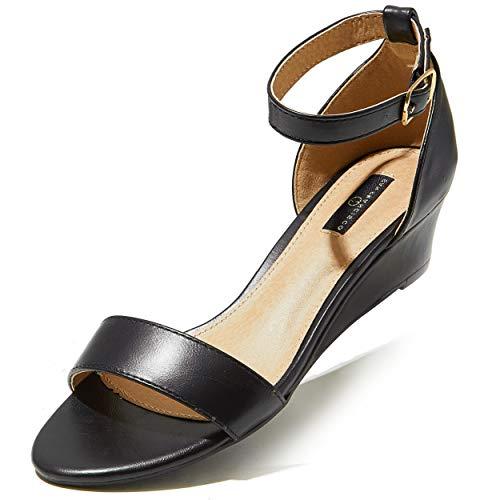 Chanclas Con Tacon  marca DailyShoes
