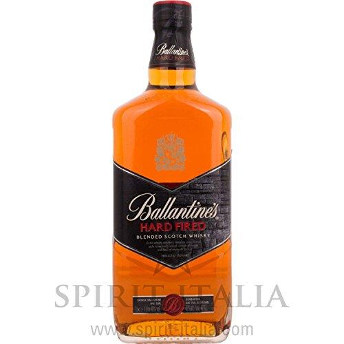 Ballantines Hard Fired 1L