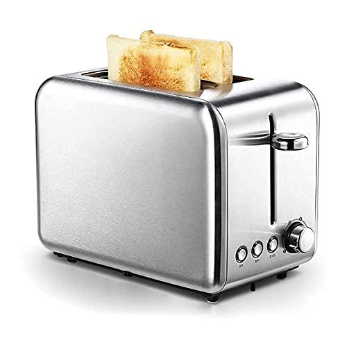 Toaster Edelstahl Toaster Home...