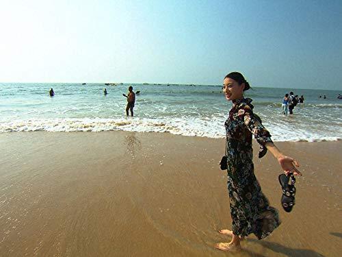 インド#3 西洋の面影が色濃く残るムンバイからビーチリゾートのゴアへ!