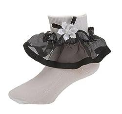 girls dress socks