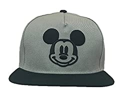 Mickey Mouse hat. Perfect for your Disney World packing list.