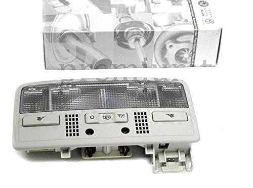 Original Volkswagen VW Ersatzteile W8 LED Innenleuchte Leseleuchte (Golf 4 Bora Passat..)