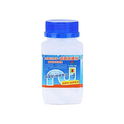 Sue-Supply Pijp Dredging Agent Krachtige wastafel en afvoer Cleaner Chemische Poeder Agent Geur Verwijdering Deodorant voor Keuken Badkamer