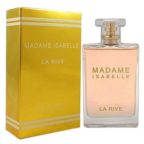 Madame Isabelle La Rive F Edp 90ml