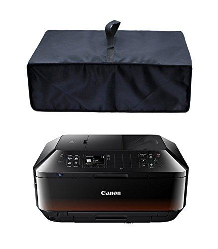 CYGQ Heavy Duty Nylon Antistatic Water Resistant Printer Cover Case, Premium Fabric Printer Dust Cover for Canon Pixma MX922/MX492/MX532 Printers