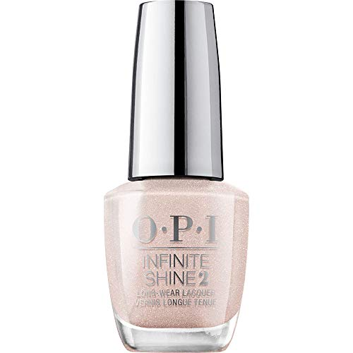 OPI Nail Lacquer, Throw Me A Kiss