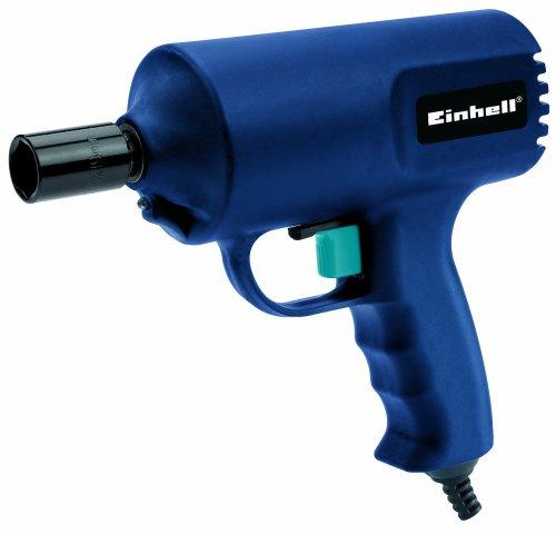 Einhell 2048300 Llave de impacto, 440 W, 12 V, azul