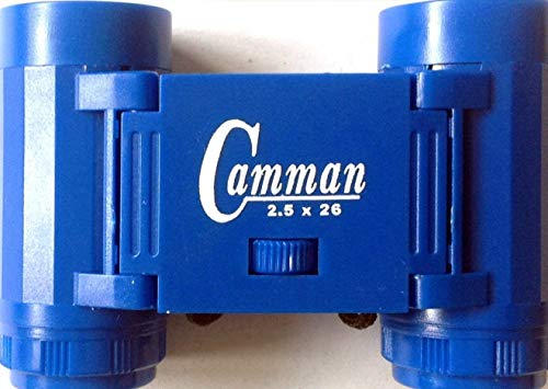 MJ Ragav Camman Day Night Use Binocular Polarized Folding Telescope for Kids