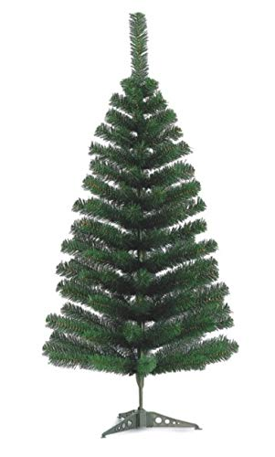 Floralcraft Classic Artificial Christmas Tree - 5 Feet