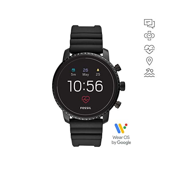 Fossil Smartwatch FTW4018 3