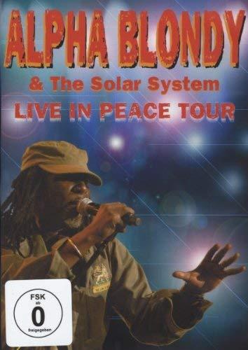 Alpha Blondy - Live in Peace Tour
