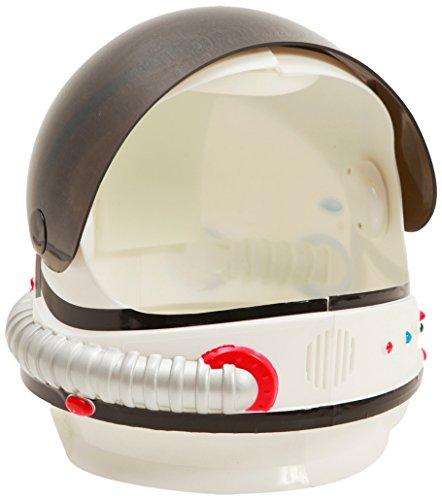 My Other Me Me-201397 Sombreros Casco de astronauta, Talla única (Viving Costumes 201397)