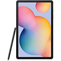 Samsung Galaxy Tab S6 Lite 64GB Wi-Fi Android Tablet with S Pen - Refurbished
