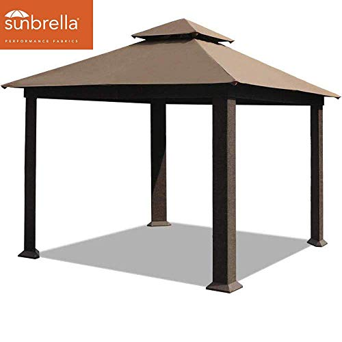 Outdoor 12x12 feet Metal Gazebo*