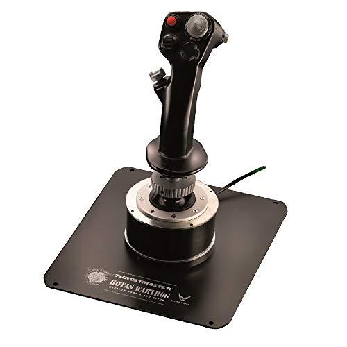 HOTAS WARTHOG Flight Stick Thrustmaster pour PC