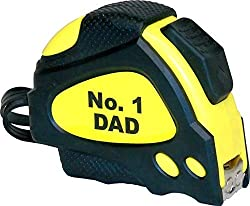 No.1 Tape Measure