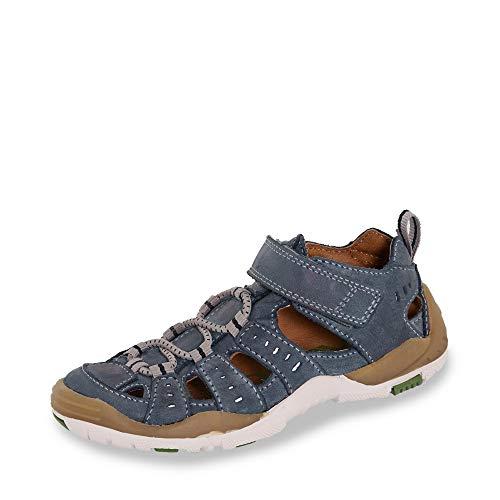 Vado Kinder Schuhe Soil 92503-101 blau 637841