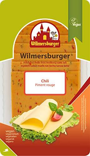 Wilmersburger Scheiben Chili 150g