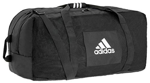 adidas Mochila Unisex Team Carry XL, Color Negro, Talla única