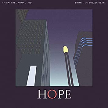 HOPE feat.UD