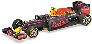 Minichamps Daniel Ricciardo Red Bull Racing 2016